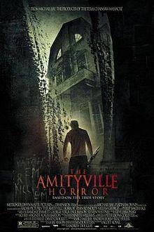 Amityville 9 remake