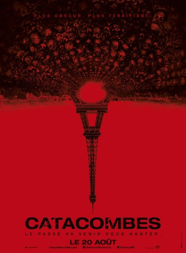 Catacombes Critique1