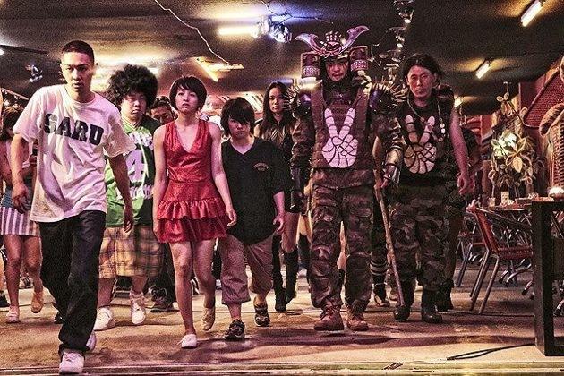 Tokyo Tribe critique2