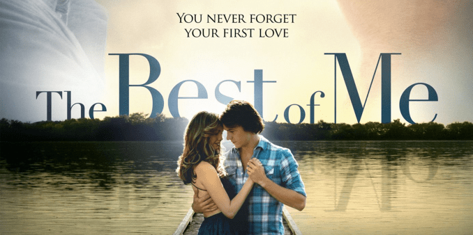 Best of me banniere