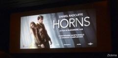Horns AVP1