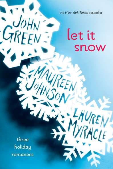 Let it snow livre