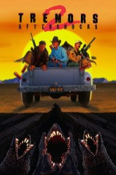 Tremors 02 poster