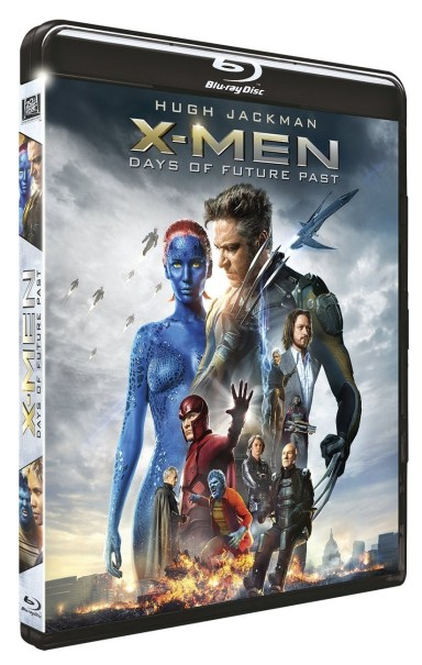 X-Men days bluray4