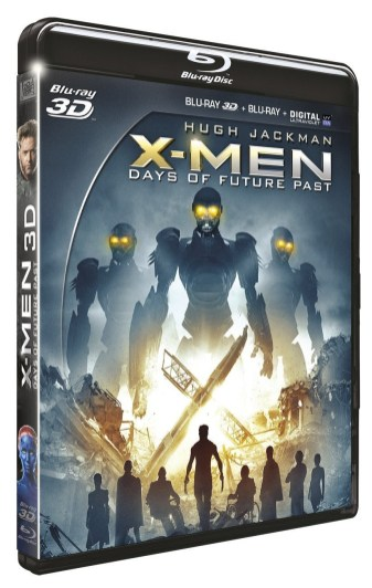 X-Men days bluray5