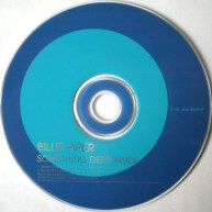 Billie Piper Something deep inside single5