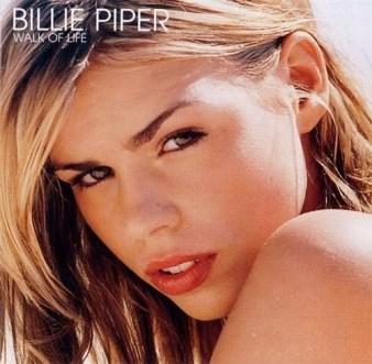 Billie Piper walk of life album1