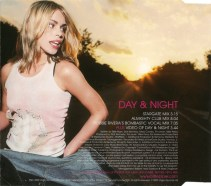 Billie piper Day and night single3