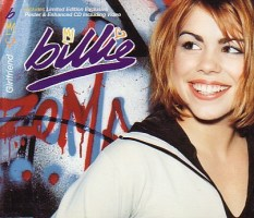Billie piper Girlfriend single3