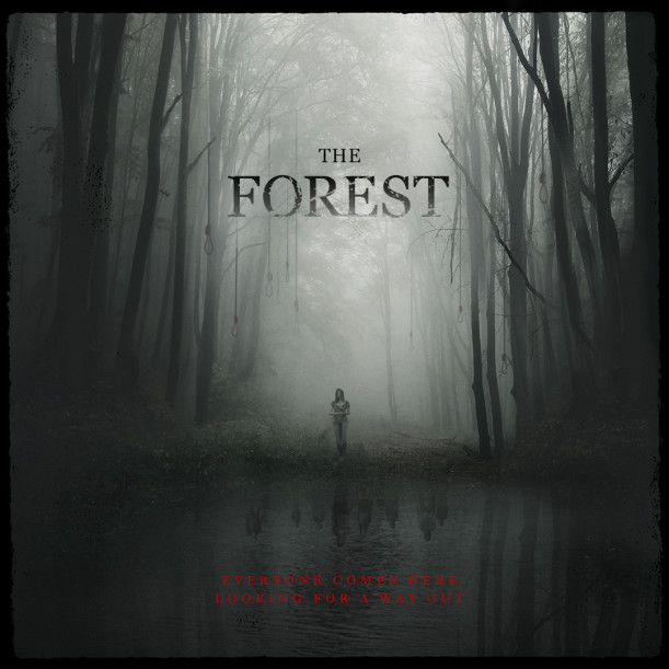 FOREST-poster