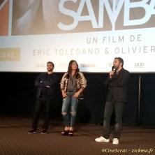 Samba AVP7
