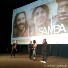 Samba AVP9