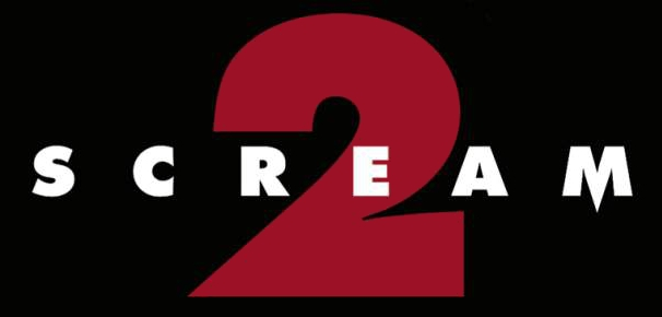 Scream 2 logo