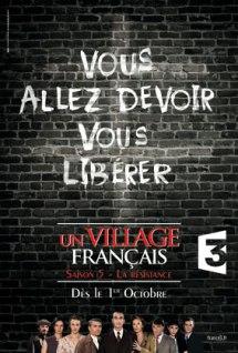 Un Village français (3)