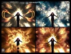 X-men 3 SInger concept art4