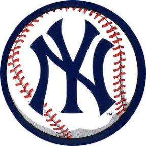 YAnkee new york baseball