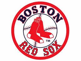 red sox bosyon baseball