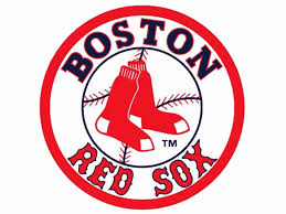 red sox bosyon baseball