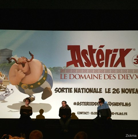 Asterix DDD avp4