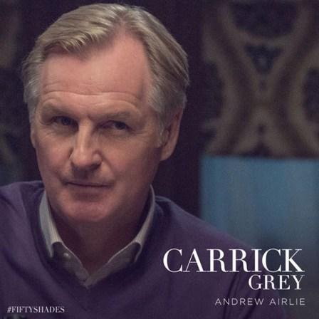 Charrick Grey