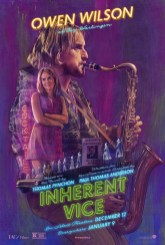 Inherent Vice solo poster perso3