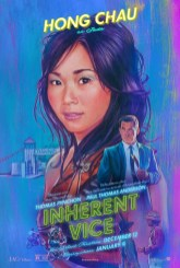Inherent Vice solo poster perso4