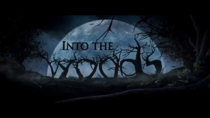 Into the woods critique5