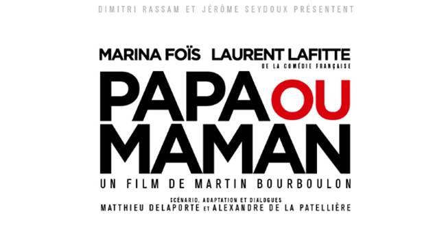 Papa ou Maman-image1