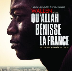 Qu'Allah Bénisse La France-BO