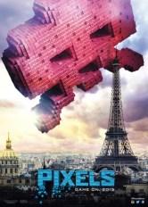pixels-poster-space-invader