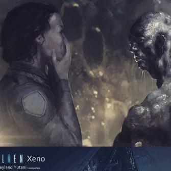 Alien concept Neill Blomkamp5