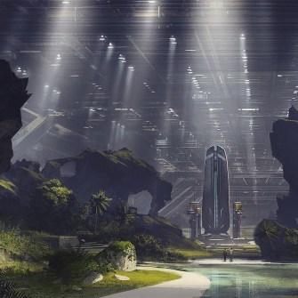 Alien concept Neill Blomkamp6