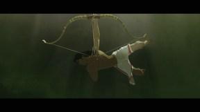 Arjun sortie VOD18