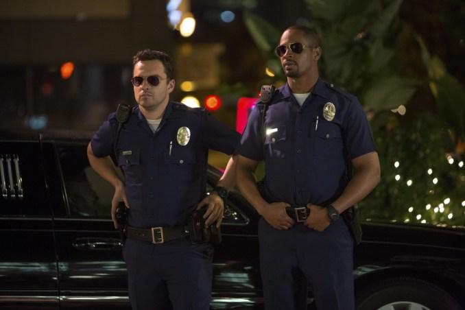 COPS FLICS
