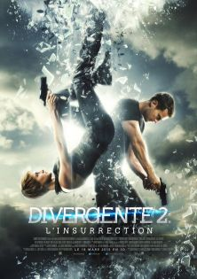 Divergente2 affiche definitive
