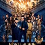 La nuit au musée 3