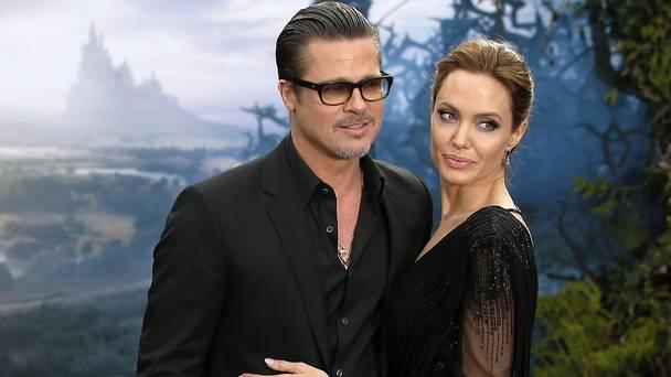 Pitt-Jolie