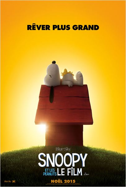 Snoopy le film