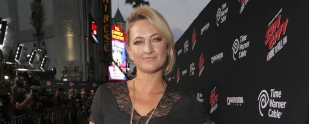 The Hateful Eight-Zoe Bell