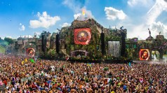 Tomorrowland festival2