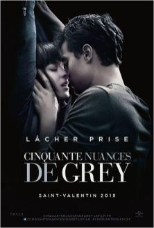 50 Nuances de Grey-Affiche
