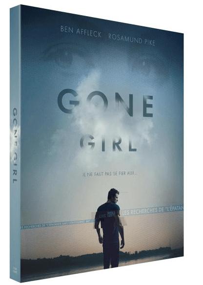 Gone Girl bluray FR