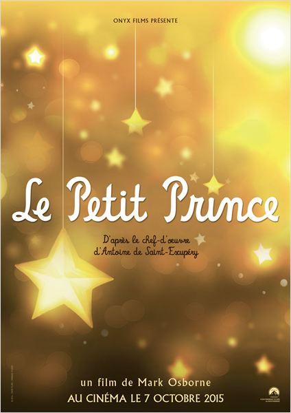 Le petit prince-affiche