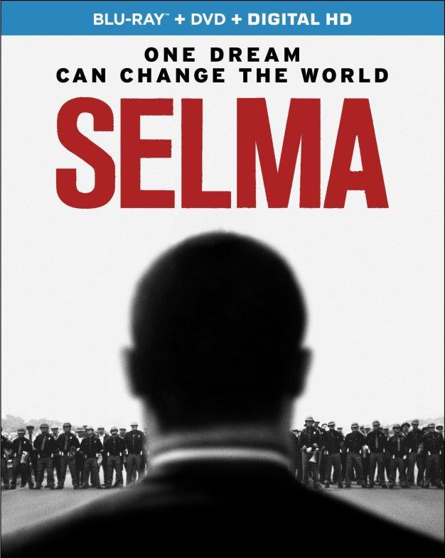 Selma Bluray US