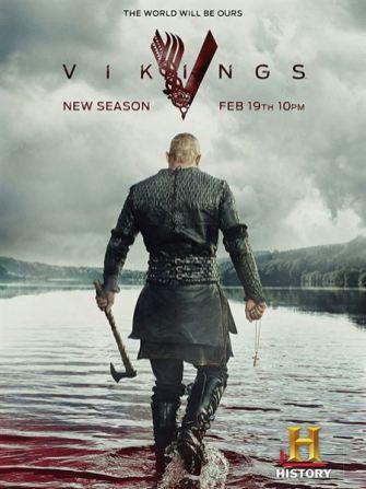 Vikings (2)