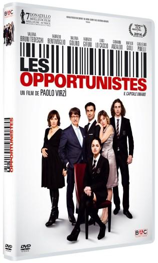 OPPORTUNISTES_DVD-3D