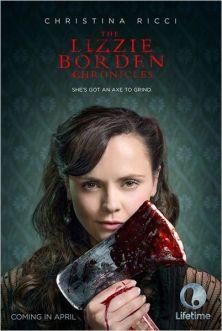 The Lizzie Borden Chronicles (5)
