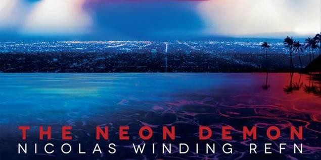 The Neon Demon-Nicolas Winding Refn