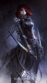 Avengers 2 Dark Fantasy4