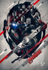 Avengers 2 posters Imax3